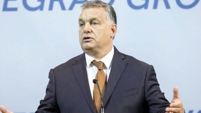 """Orban, """"usamljeni zaštitnik"""" Evropske unije 1"""