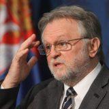 Vujović: Pažljivo se računa koliko će biti povećane plate i penzije 11