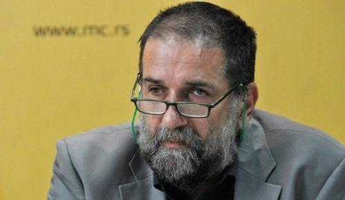 Obradović: Novinarima treba jedinstvo u otporu vlasti 4