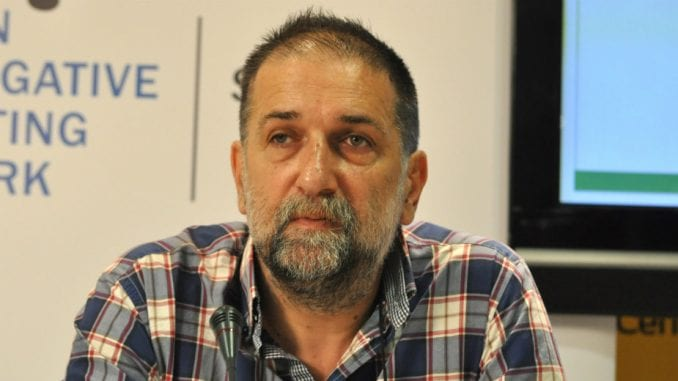 Obradović: Radna grupa za bezbednost i zaštitu novinara služi za skretanje pažnje 1