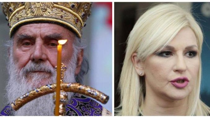 Patrijarh: Vučić da misli kao Crkva; Mihajlović :SPC da ne vrši pritisak 1