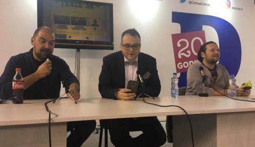 Vidojković i Kulačin: Vučić ne ide ni na RTS ako nije sam napisao pitanja (VIDEO) 12