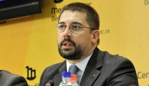 Kostreš: Nadam se da institucije EU vide nasilje iz Madrida 3