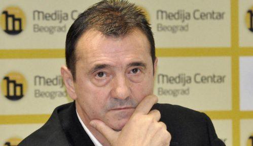 Lekić: Svet registrovao medijski mrak u Srbiji 11