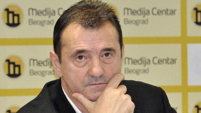 Lekić: Svet registrovao medijski mrak u Srbiji 1