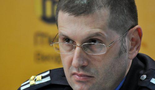 Rebić: U poslednjih pet godina broj stradalih na putevima Srbije smanjen za 40 odsto 8