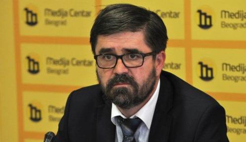 Savić: Ceo državni vrh zna da su podmetnuti dokazi 15