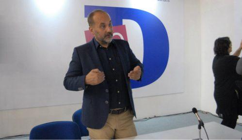Janković: Treba da budemo gde jesmo - usred Evrope 9