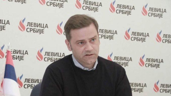 Borko Stefanović: Đilas zna da uradi i unapredi 1