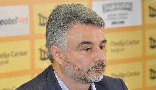 Glišić: Srbija nema ozbiljnu opoziciju Vučićevom režimu 3