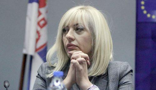 Joksimović: EU strateški interes Srbije 7