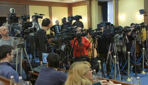 Medijska strategija se usvaja bez novinara 11