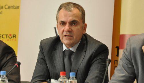 Pašalić: Novinari mogu da mi se obrate sa primedbama na rezultate konkursa za sufinansiranje 2