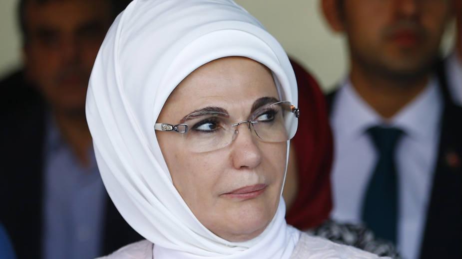 Emina Erdogan: Rasipno skromna 1