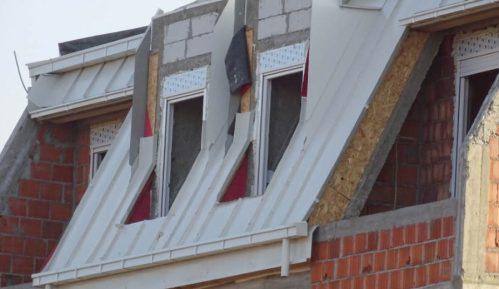 Zgrada od 2.000 kvadrata podignuta uprkos zabrani inspekcija 6