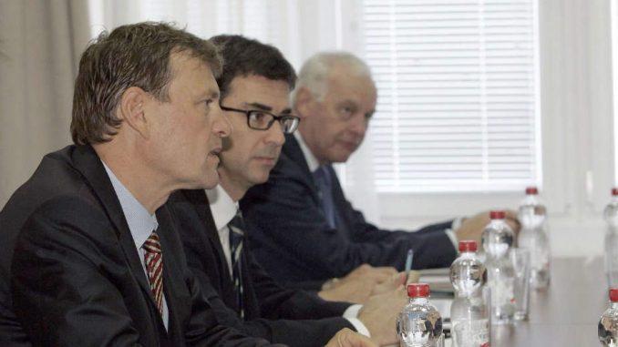 Novi program s MMF-om zbog stranih investitora 1