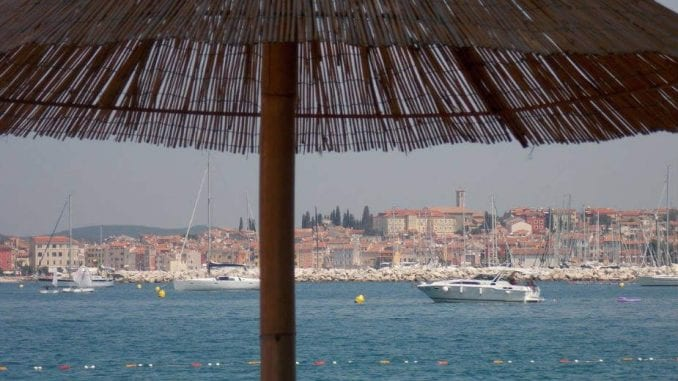 Odmor u Hrvatskoj skuplji nego u Španiji 1