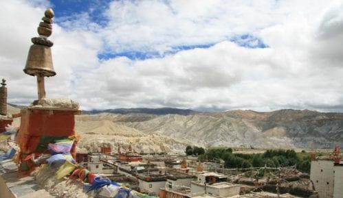 Himalaji (4): Manastir kao voćni kolač? 4