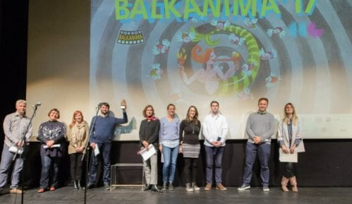 Proglašeni najbolji animirani filmovi  na Balkanimi 4