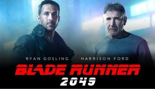 """""""Blejd Raner 2049"""" sutra stiže u domaće bioskope 12"""