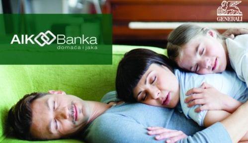 Dinarski keš kredit i kredit za refinansiranje AIK Banke 15