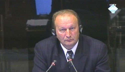Tužilaštvo odustalo od istrage protiv generala Dragana Živanovića 8