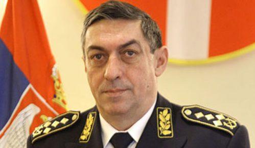 Diković: Stabilna popuna Vojske Srbije 10