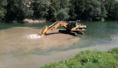 Strahuju za reku Lim 2