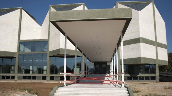 Šta se dogodilo s Muzejem savremene umetnosti? (FOTO) 2