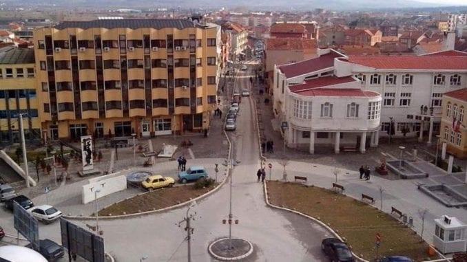 Sinani: Raspisati vanredne parlamentarne izbore u Preševu 1