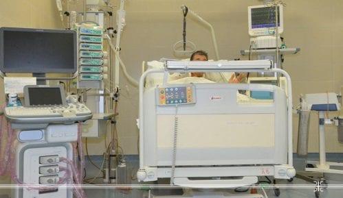 Uspešna transplatacija jetre na VMA 8