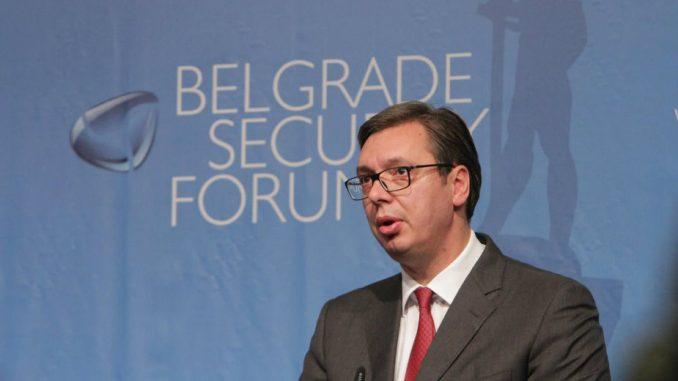 Vučić: Rešenje za Kosovou ustupcima 4