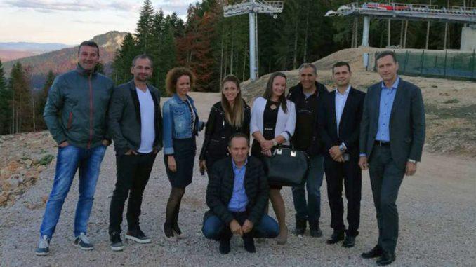 Intenzivirati saradnju sa Palama i Istočnim Sarajevom 1