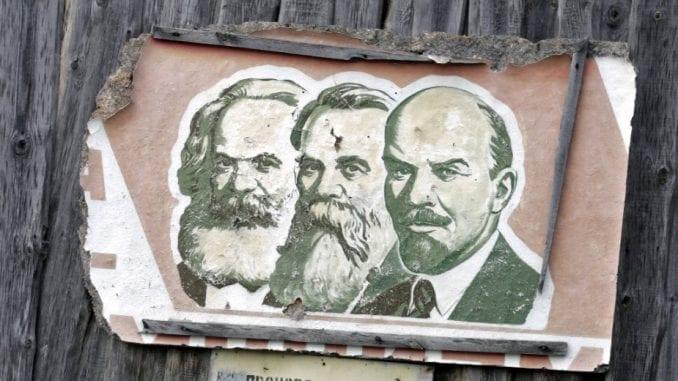 Socijalizam se vratio iako su ga proglasili mrtvim 1