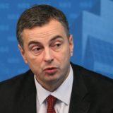 Šoškić: Rast kamata rizik za javni dug 9