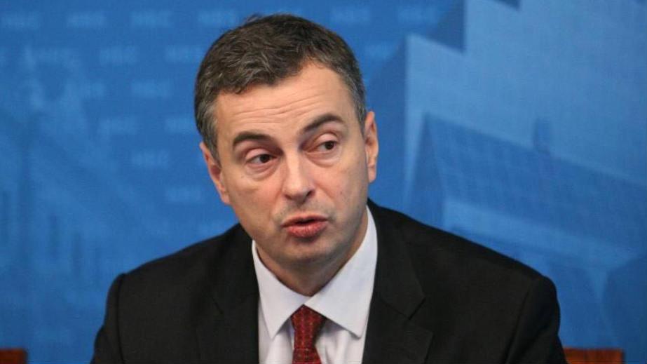 Šoškić: Rast kamata rizik za javni dug 1