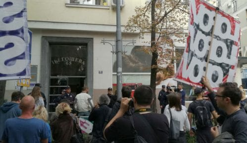 Protest protiv privatnih izvršitelja 11