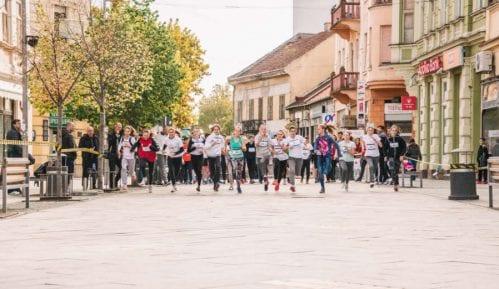 Pun grad trkača i rekreativaca 13