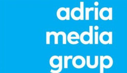 Odblokirani računi Adria Media Grupe 7
