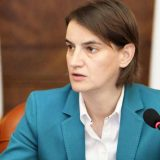 Ana Brnabić: Stvoreni uslovi za povećanje penzija 2
