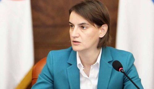Ana Brnabić: Stvoreni uslovi za povećanje penzija 6