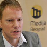 Antonijević: Na svakom koraku govoriti o medijskim slobodama 5