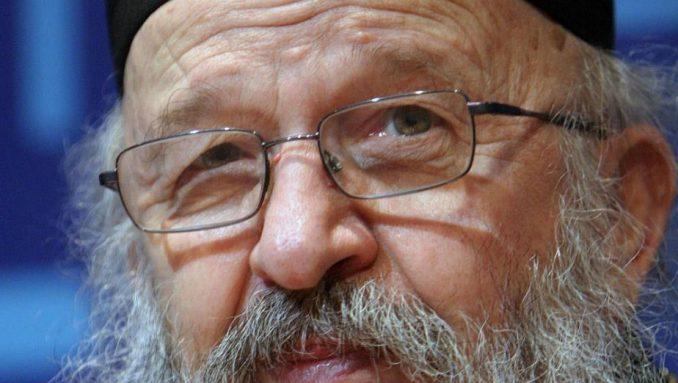 Obustavljen sudski proces protiv pokojnog vladike Artemija 1