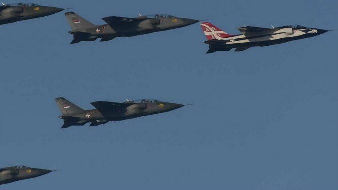 Da li Vojska Srbije polako ostaje bez vojnih pilota? 4