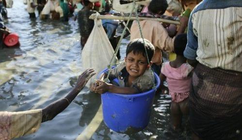 Izbeglice se utopile na putu ka Bangladešu 8
