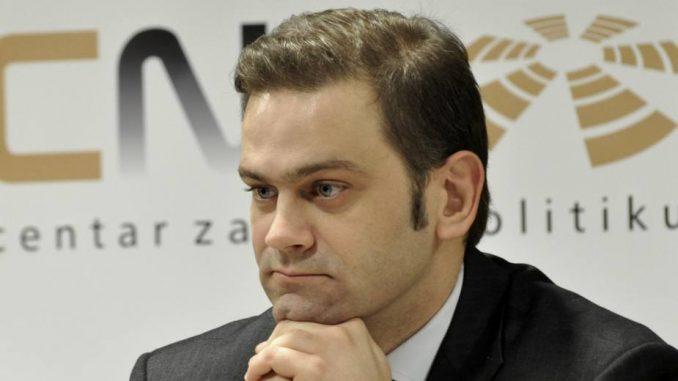 Stefanović: Niko me nije zvao za izjavu o ambasadama 2