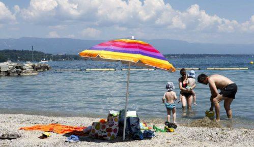 U Crnoj Gori očekuju i ruske i turiste iz EU 8