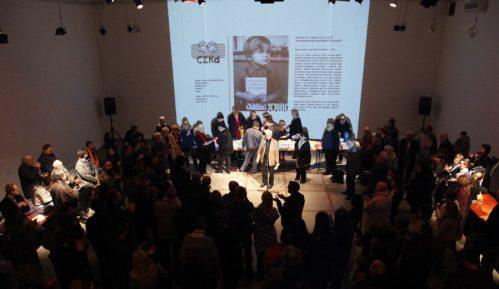 Deseti Međunarodni sajam Biblioteke XX vek 13