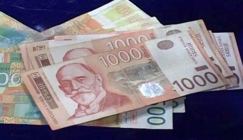 Penzionerima po 5.000 dinara, minimalac za turističku privredu 2