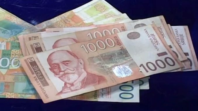 Penzionerima po 5.000 dinara, minimalac za turističku privredu 1